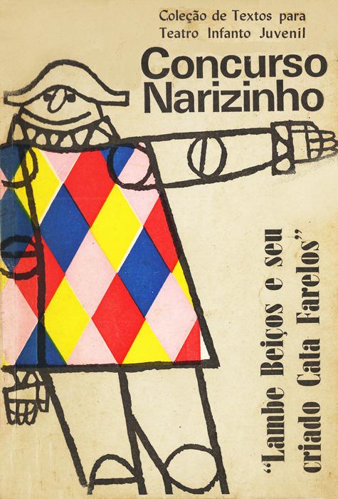 cbtij-livros-teatro-fabio-gaia-lambe-beicos-e-seu-criado-cata-farelos-1968