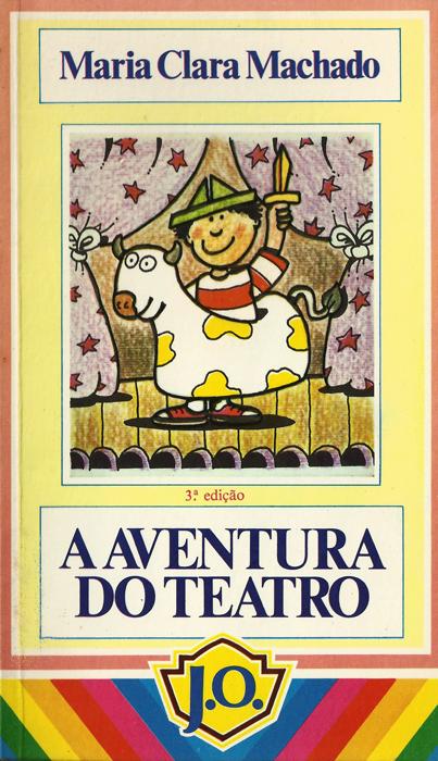 cbtij-livros-teatro-maria-clara-machado-a-aventura-do-teatro-1985