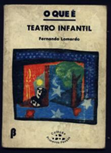 cbtij-livros-teatro-fernando-lomardo-o-que-e-teatro-infantil, 1994
